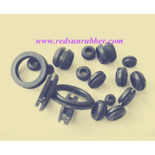 Rubber Silicone Grommet for Cables