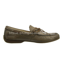 Soft Working Leather Boat Shoes