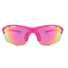 2018 Vivid Color Cycling Sports Sunglasses