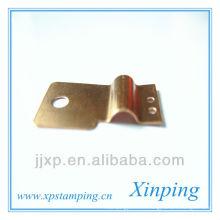Fabrication de pièces en tôle de haute qualité