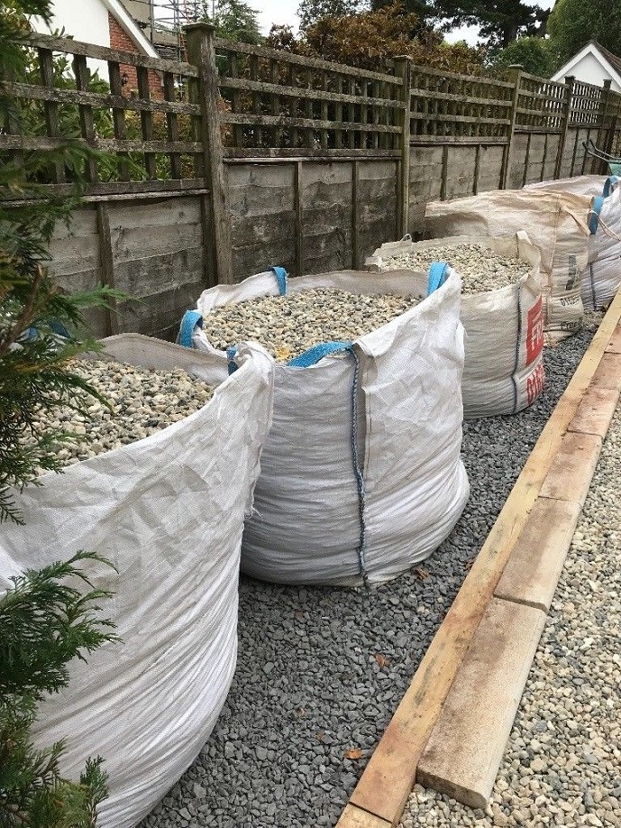 Bulk Bag Rubbish Removal