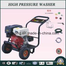 CE Бензин Профессиональный Heavy Duty 250bar Коммерческая мойка высокого давления (HPW-QP1300-1)