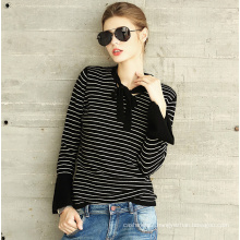 Women′s Cashmere Sweater with Round Neck (13brdw107)