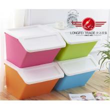 25L Kunststoff Aufbewahrungsbox