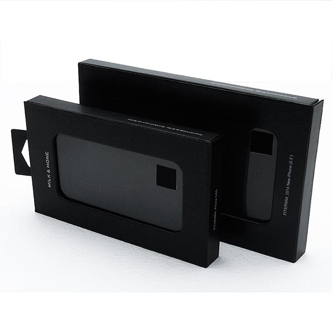 Balck Box With Window