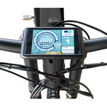 Electric bike TFT UKC1 Color Display  for Electric Bicycle motor kit