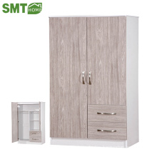 Cheap simple project wooden wardrobe designs