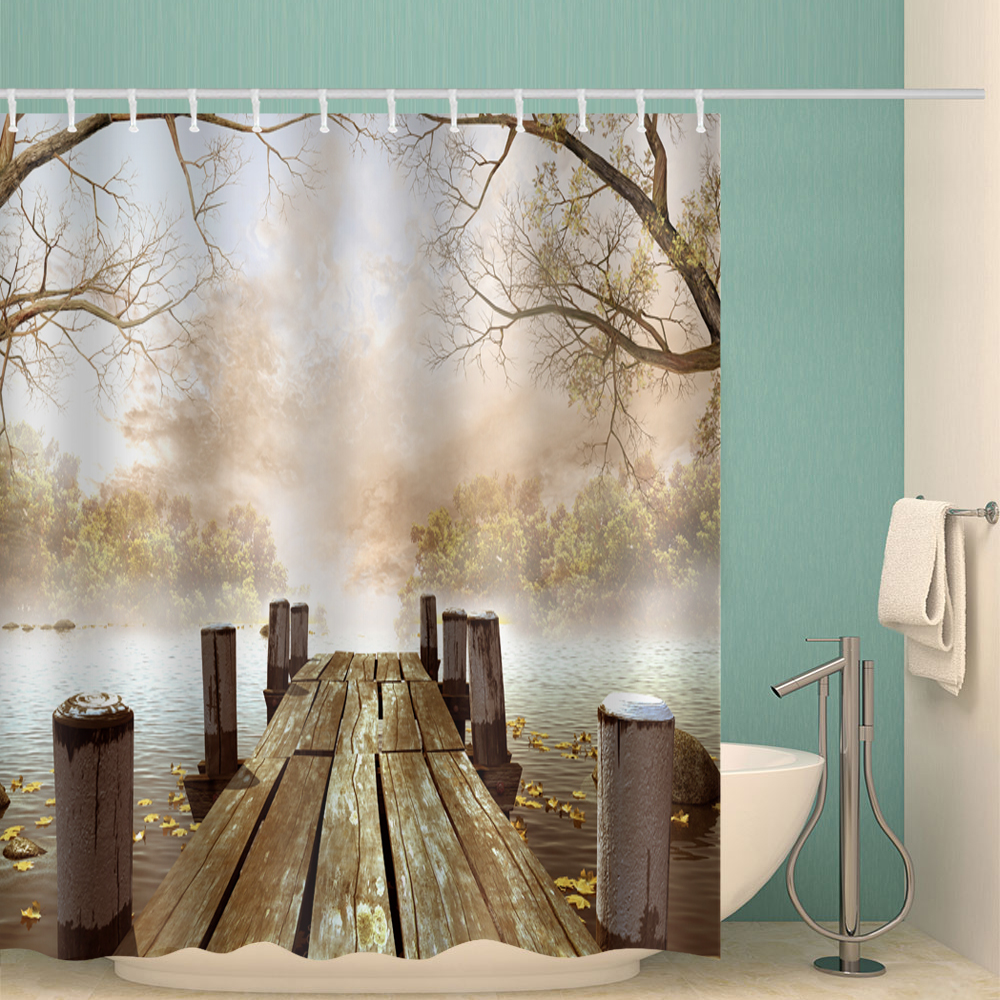 Shower Curtain08-2