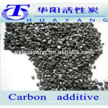 Kohlenstoffarmerhöher / Kohlenstoffzusatz mit niedrigem Stickstoffgehalt für Stahlguss