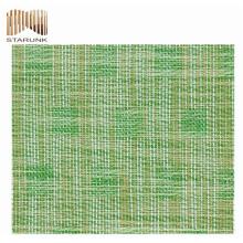 tela de malla hexagonal al aire libre del pvc barato de alta calidad