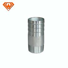Pezones de tubería de acero soldado galvanizado Schedule 40 - SHANXI GOODWLL