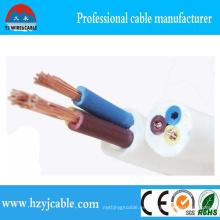 Cable multicapa de alta calidad