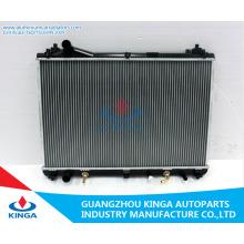 Proveedor de China 2005 Radiador automático para Escudo / Grand Vitara`05 en