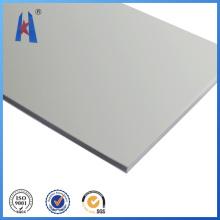 Mejor material decorativo del precio Nano Panel compuesto de aluminio