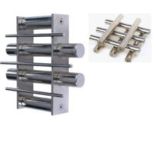 Bar Magnet/Strong Permanent NdFeB Magnetic Filter with Screw Thread