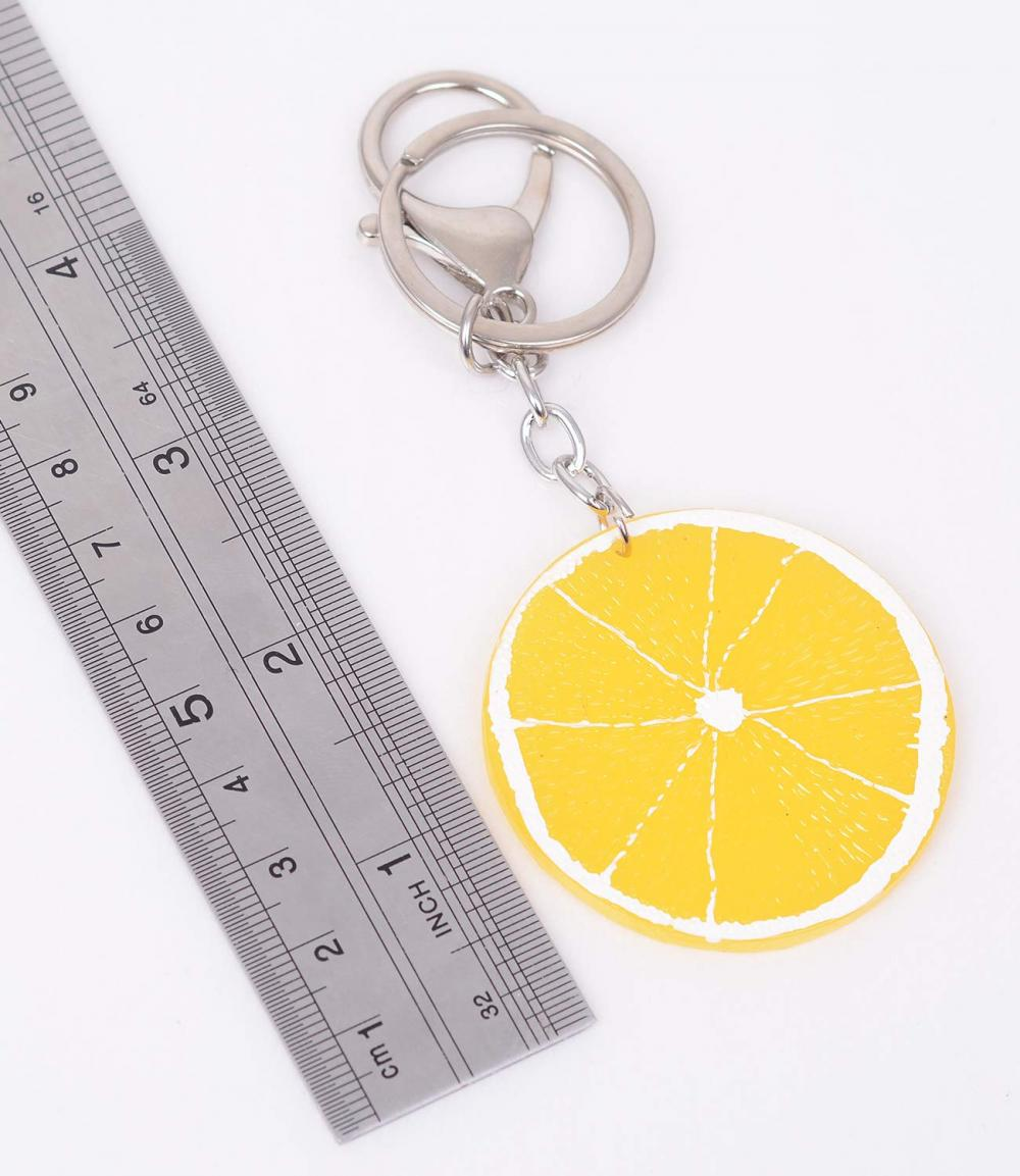 Fruit Key Chain 1