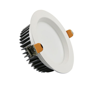 Downlight 4 6 led ultrafino Frosted Cover