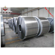 q195 cold rolled steel strip in coil crc