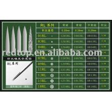 Professional Tattoo Needle (1RL~18RL)