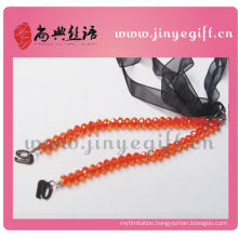 Funny Summer Jewellery Handcrafted Colored Crystal Decorated Bra Strap
