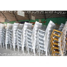 Yichuang New Style Stacking Napoleon Wedding Chair (YC-A32-02)
