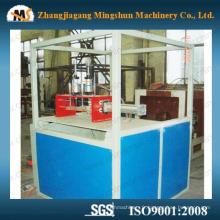 Machine automatique de découpe de feuilles PVC / PP