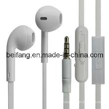 Earphone for iPhone5/6