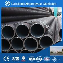 """8 """"sch40 tubos de aço carbono sem costura / tubulação de revestimento / tubo de linha"""