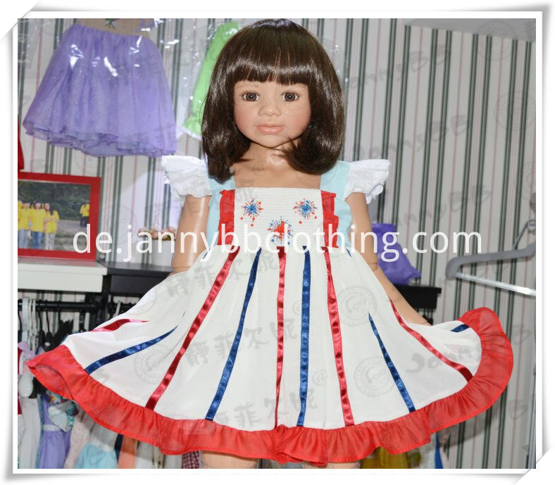 4th of July dress