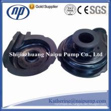 Shijiazhuang bomba de lodos de repuesto S42 tapa de la placa de cubierta (D3017)