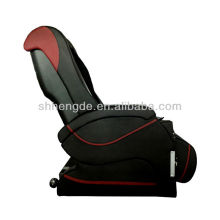 Fauteuil de massage à jetons, chaise de massage distributrice 3D