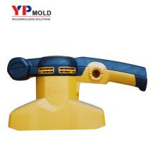 Ningbo No2 overmolding inserir moldagem alça de molde de plástico