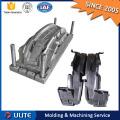 Auto peças de molde de injeção de plástico e fabricante de moldes de plástico auto peças empresas em Shenzhen