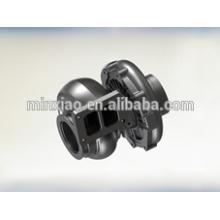 Turbocompressor RHC9 6WA1 114400-2901 VI980303