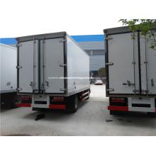 Kühlkoffer mit Kühlraum