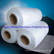 Plan Weaving Fiber Glass Fabric for Granite