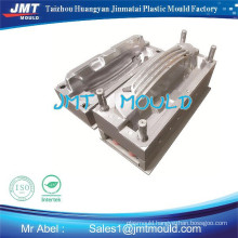 china plastic injection bumper molding