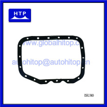 Various Part of Car Engine Oil Pan Gasket Thick 4BC2 for Isuzu