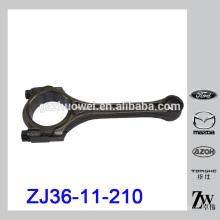 Haste de conexão do cilindro para Mazda 2 1.3L ZJ36-11-210