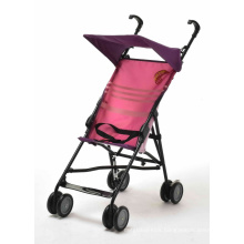 Simple Buggy/ Baby Stroller with En1888 Certificate