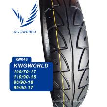 90/90-17 Motorrad Tubeless-Reifen