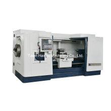 Máquina CNC para rosqueamento de tubos série Ckg (E)
