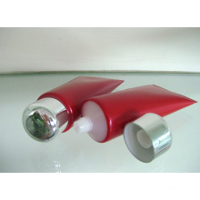 Extruded Plastic Tube for Cosmetic Packaging