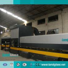 Máquina de templado de vidrio curvo con calefacción eléctrica Luoyang