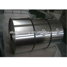 Folha de alumínio para isolamento de parede interior