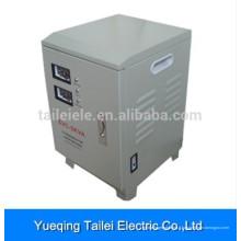 Stabilisateur de tension du servomoteur de phase de courant alternatif pour climatiseur