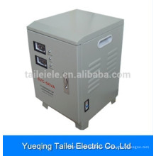 AC signle phase servo motor voltage stabilizer for air conditioner