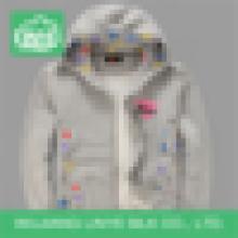 high quality cheap custom zip colorful hoodies wholesale