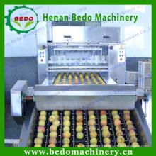 Máquina de lapidação de frutos em aço inoxidável / removedor de pedra de frutas