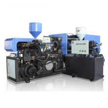 Cores misturadas Machine(KM410-140L) de injetoras de plástico